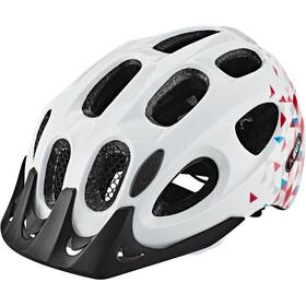 ABUS Youn-I Ace Helmet white prism